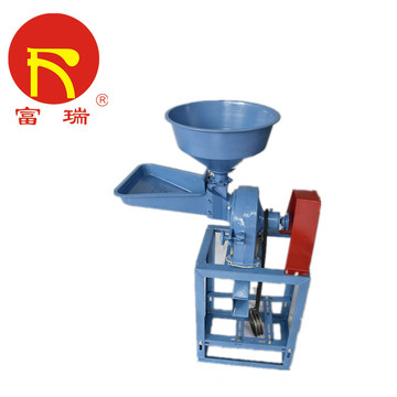 Automatic Powder Grinder Corn Machinery for Sale